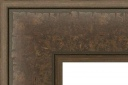 "EC564 Textured Walnut Frame 3"" Wide"