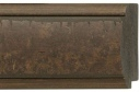 "EC567 Textured Walnut 4-1/2"" Wide"