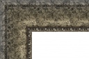 Wall - 923 Silver Poly Frame Moulding