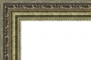Wall - 951 Silver Poly Frame Moulding